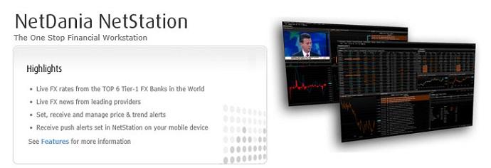 Netstation forex chart.com